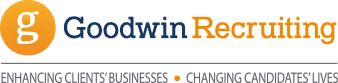 Goodwin Recruiting logo